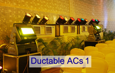 Ductable ACs 1